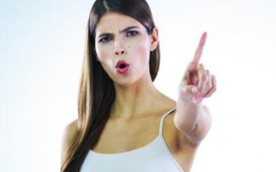"""Las 4 reglas del: """"cómo decir no"""" a otras personas sin sentirte mal"""